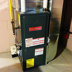 Brand New Furnace/AC Water-Heater **DISCOUNTED**