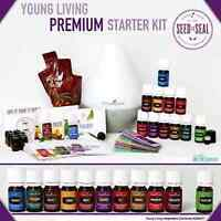 YOUNG LIVING ESSENTIAL OILS....24% OFF