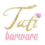 Tatiana East's Barware