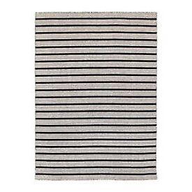 Raskmolle IKEA Rug XL handmade flatwoven Wool