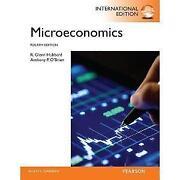Microeconomics Hubbard