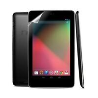 Film protecteur tablette Nexus 7 tablet screen protector 5$