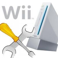NO.1 Wii REPAIR CENTER IN OSHAWA, DURHAM: WII, XBOX PS3 & IPHONE