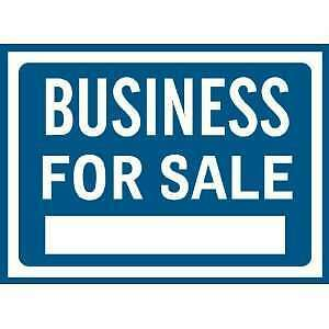 Established Business For SALE!