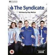 The Syndicate DVD