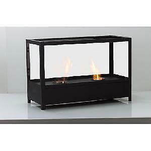 bioethanol feuerstelle m bel wohnen ebay. Black Bedroom Furniture Sets. Home Design Ideas