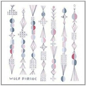 Wolf Parade Apologies to the Queen Mary & Expo 86