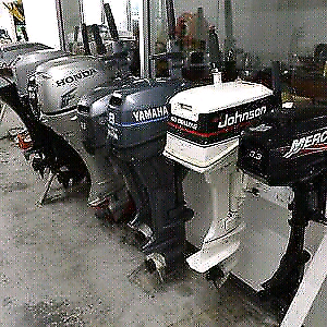Wanted: Want outboadmotor and inboardmotor