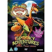 Dinosaur Train DVD