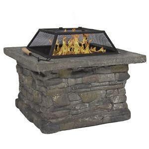 Propane Fireplace   eBay