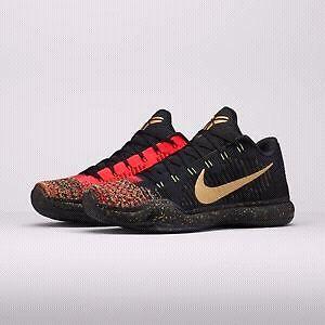 I Want Nike Kobe 10 elite low Christmas size 10 London Ontario image 1