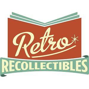 Retro-Recollectibles