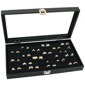 Gl Jewelry Display Case