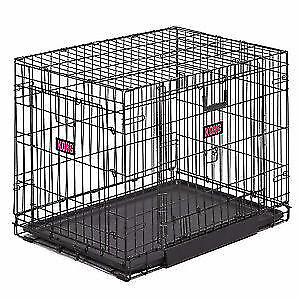 TOP PAW DOG CRATE $50
