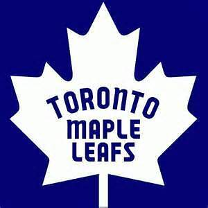TORONTO MAPLE LEAFS VS TAMPA BY LIGHTENING APR 6TH