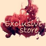 Exclusive Store 2016