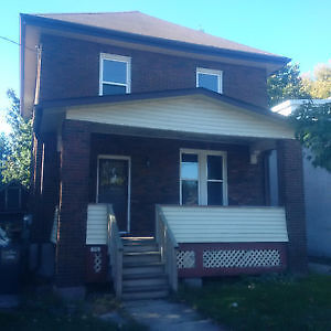 House for Rent Downtown Guelph