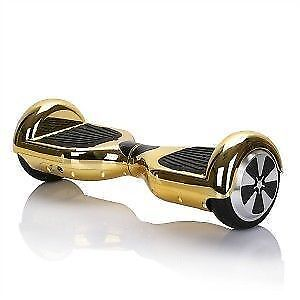 SELF BALANCING SCOOTER / HOVERBOARD +1 YEAR WARRANTY+ BLUETOOTH