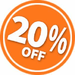 Fall Sale Wash and GO (Detail Centre) Save 20% on any service! !