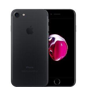 iPhone 7 32gb Telus matte black