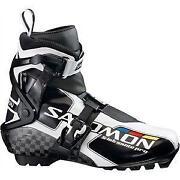 Salomon Skate Boots