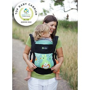 Selling brand new in box Kangaroo Boba 4G baby carrier