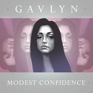 Modest Confidence von Gavlyn (2014)