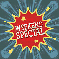 Weekend Special Deal For Whole House Duct cleaning Only $99