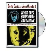 Whatever Happened to Baby Jane DVD