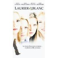 VHS FILM LAURIER BLANC FILMS VIDÉO VHS VINTAGE COLLECTION