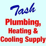 Tash Plumbing, Heating & Cooling