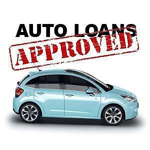 Drivers Licence + Any Verifiable Income = Guaranteed Approval