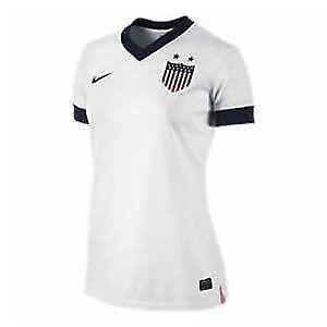 6d49da503 US Women s Soccer Jerseys