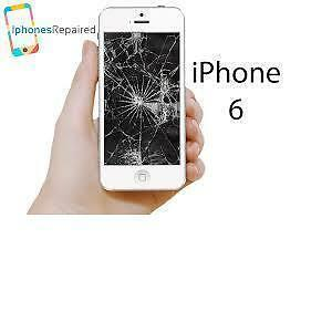 IPHONE SCREEN FIX IPHONE 6 ON SPOT FOR LESS*****613-2767154*****