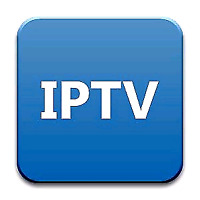IPTV with record button