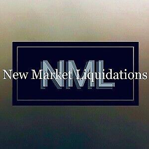New Market Liquidations