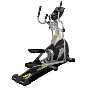 LiveStong Elliptical trainer Peterborough Peterborough Area image 1