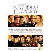 Nicholas Nickleby DVD
