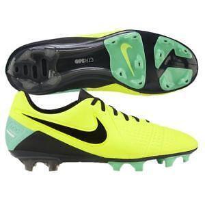 5a31e80d65d Nike CTR360 Maestri Yellow