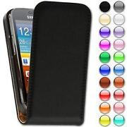 Samsung Galaxy Ace S5830 Flip Case