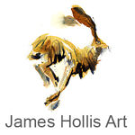 James Hollis Art