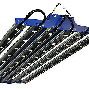 Hydroponic LED Grow Lights / California Light Works - Fast Ship