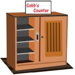 Cobbs Counter