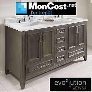 Vanities! Super liquidation end of price line cut from 50 to 70%
