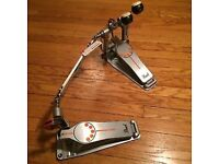 Pearl demonator double bass pedal