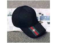 Gucci cap brand new never warn delivery available