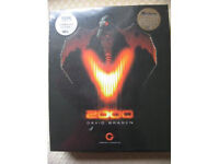 V2000 - David Braben PC Game