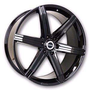 "24""au. Six bolt chevy aftermarket rim.    Paid 2400s"