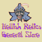 Hellish Relics General Store