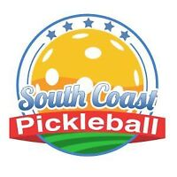 Pickleball - you've never had so much fun!